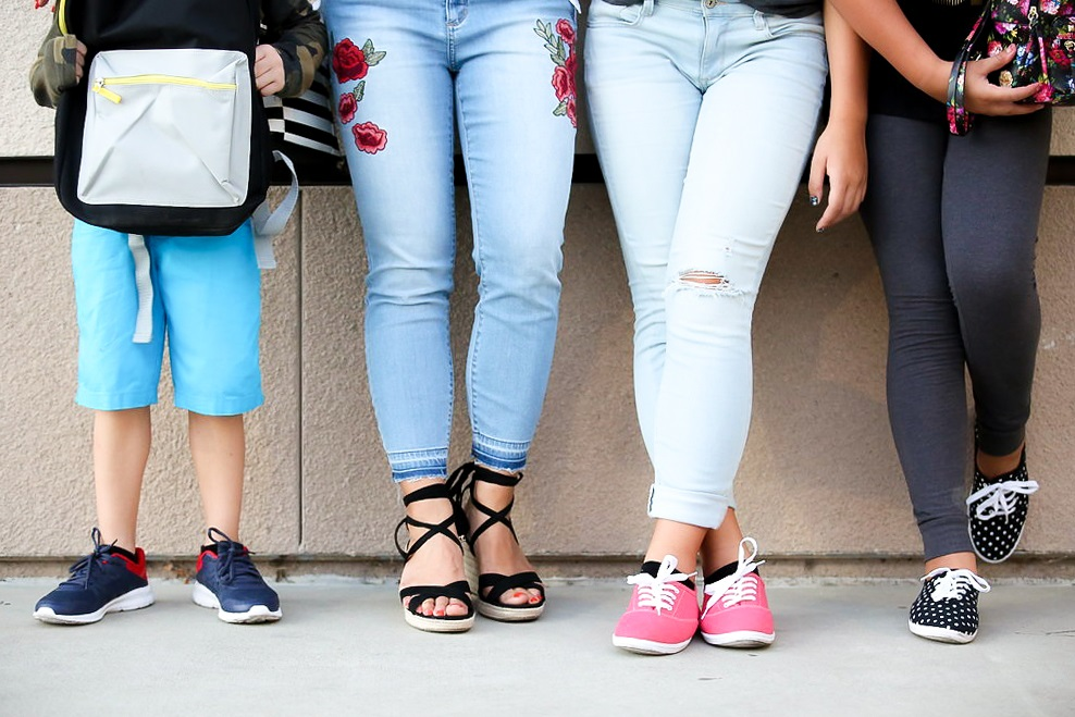 e86e71735 #SoWorthIt Back-to-School Shopping at JCPenney with To Thine Own Style Be