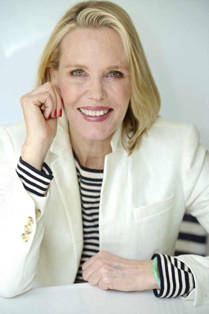 Bridging the Gap Campaign | Meet Nancy C. Donahue