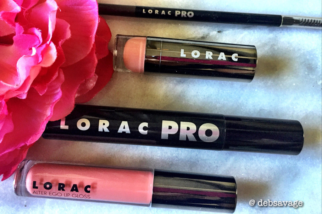 Lorac Makeup at Kohl's