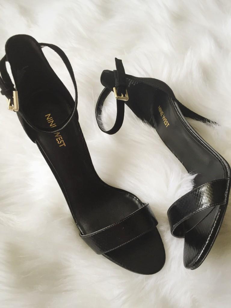 Five Reasons Why I love Wearing High Heels