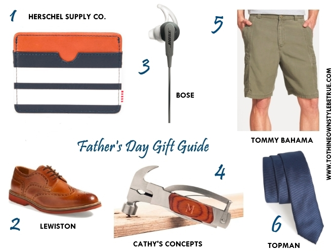 Father's Day 2016 | Gift Guide