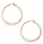 Debbie-Savage-Gold-Hoop-Earrings-2