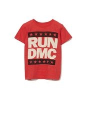 Debbie-Savage-Cotton-SS-RUN-DMC-Licencei-Tee