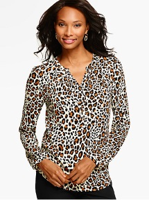 debbie-savage-talbots-animal-print-popover-sweater