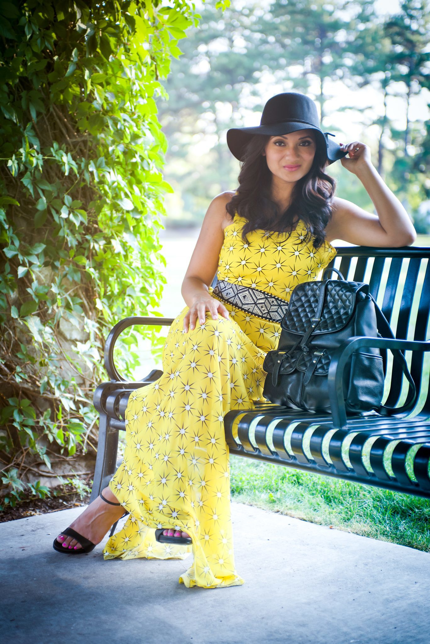 debbie-savage-yellow-maxi-dress-8