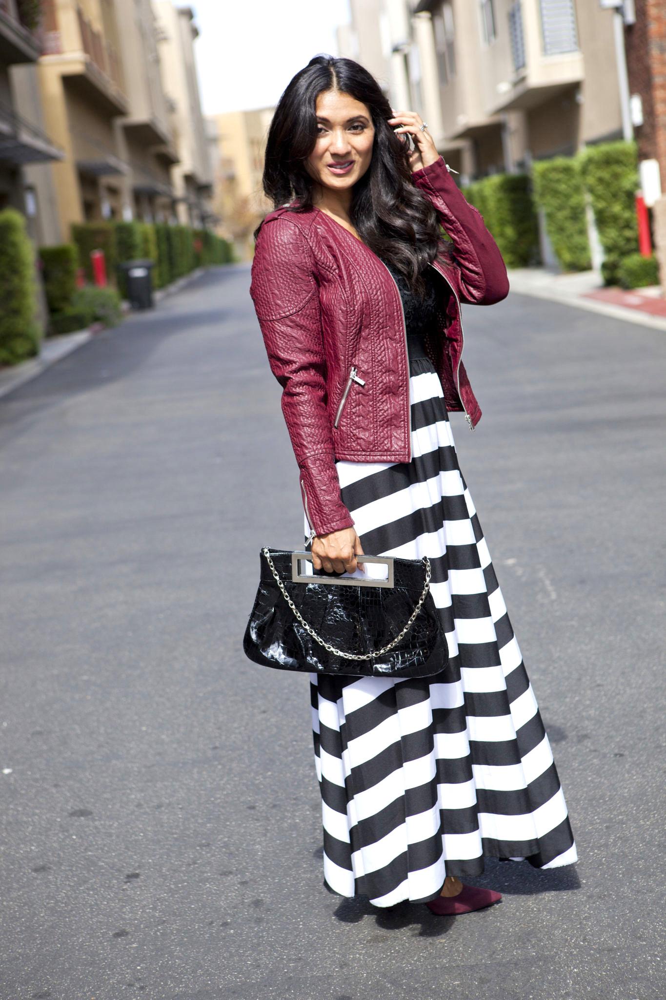 debbie-savage-striped-dress-1
