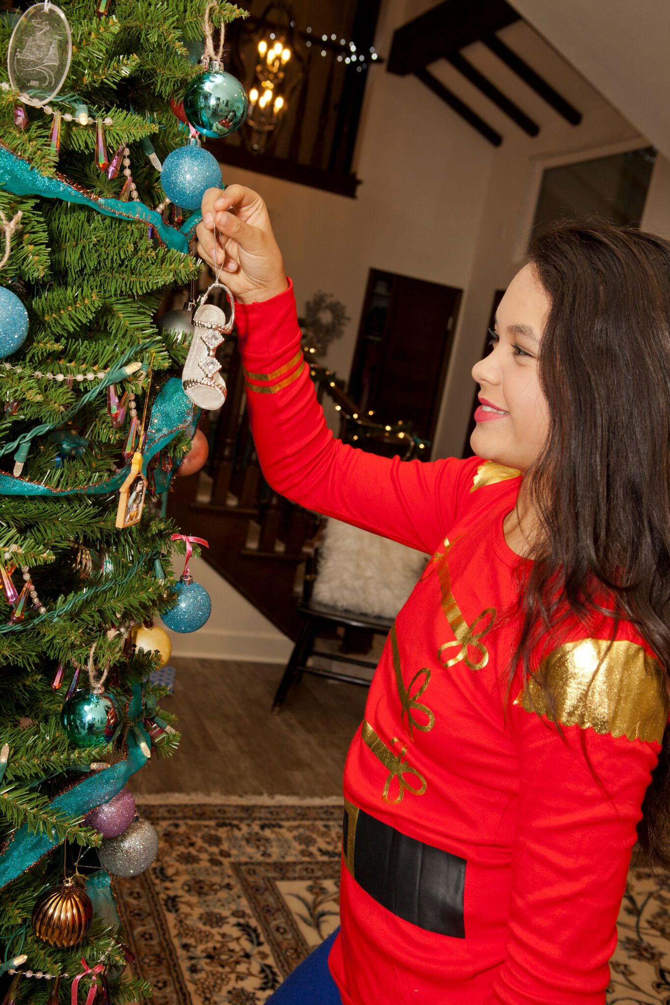 To Thine Own Style Be True   Creating Your Own Family Christmas Traditions