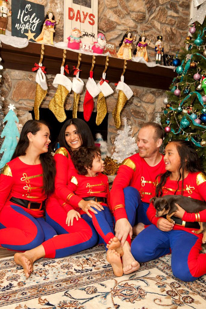 Creating Your Own Family Christmas Traditions