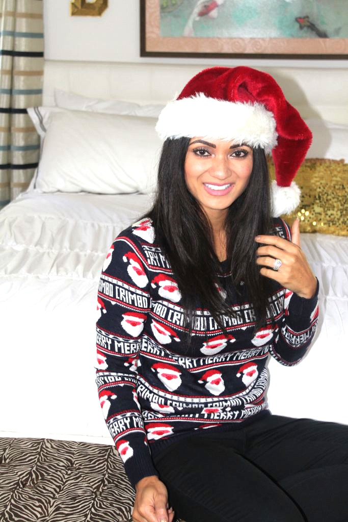 Currently Coveting | Ugly Christmas Sweater Party Ideas