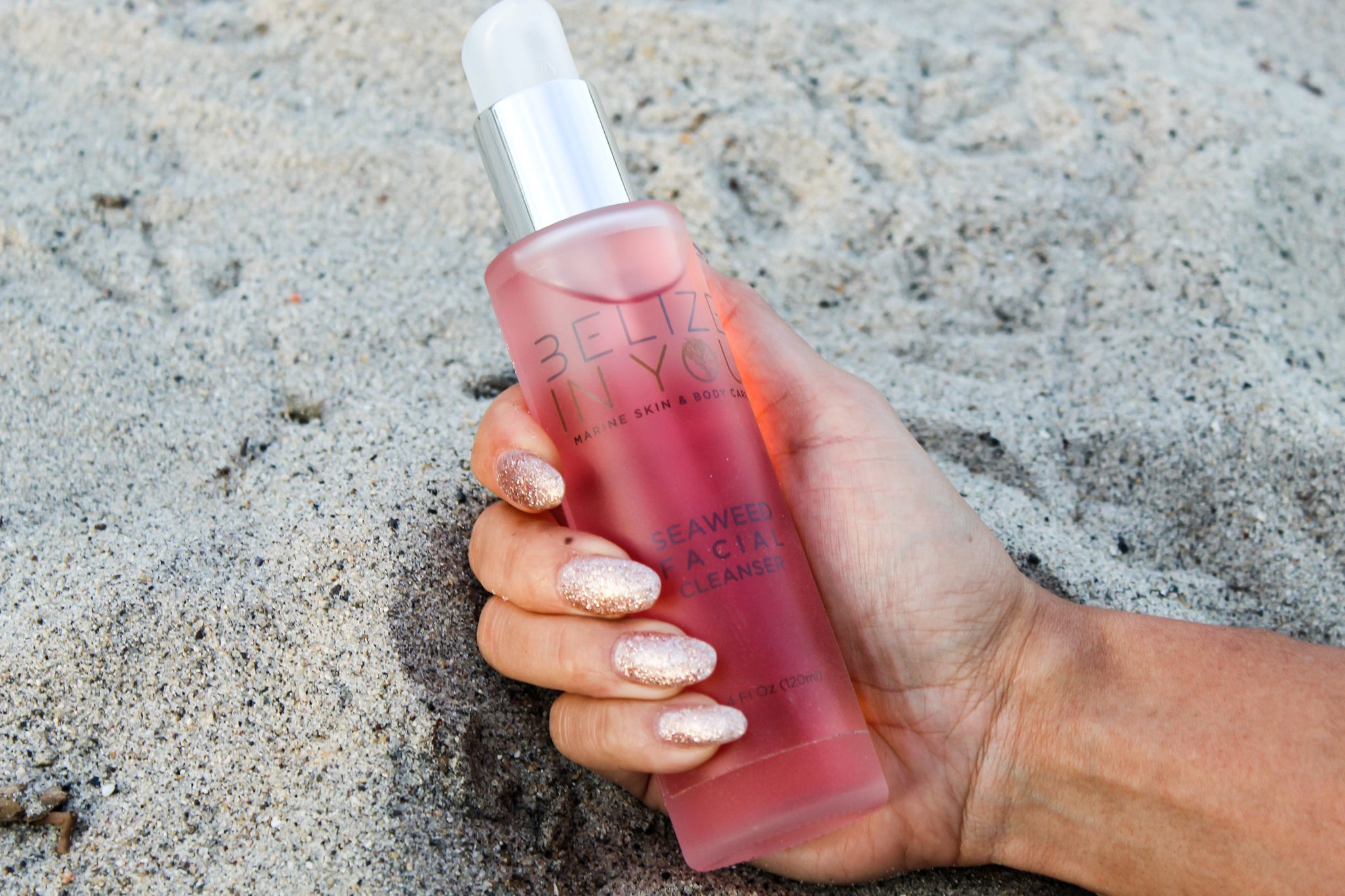 To Thine Own Style Be True | Debbie Savage | Belize in You | Marine Skin & Body Care