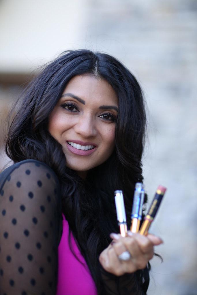 LipSense | The Best Kiss Proof Lipstick for Valentine's Day