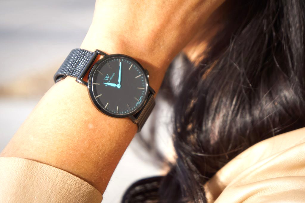 One of My Favorite Things – Welly Merck's Timeless Timepieces