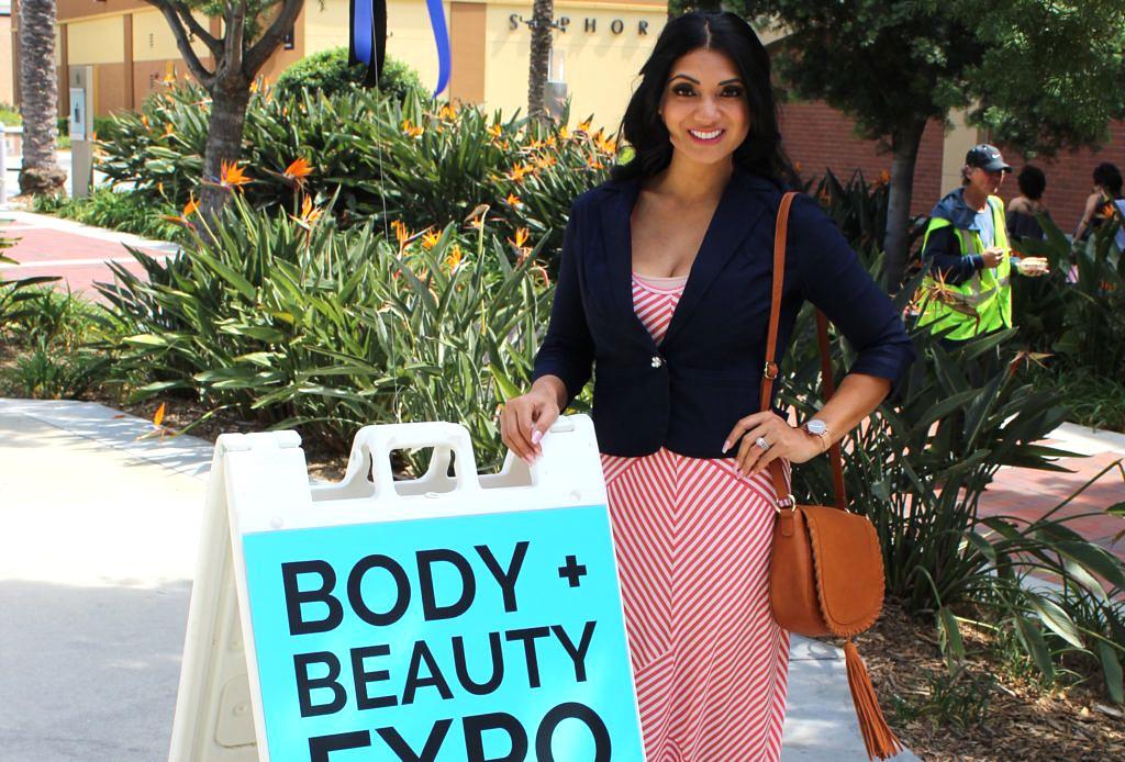 10th Anniversary Skin Perfect Body & Beauty Expo 2017 Rancho Cucamonga Recap