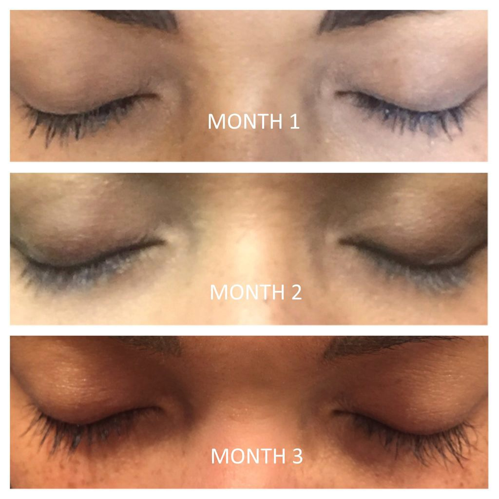 My Review On Rodan Fields Enhancements Lash Boost To Thine Own