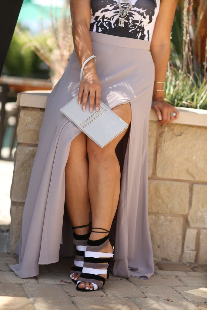 Debbie Savage of To Thine Own Style Be True Featuring Cocovann Leather Handbags