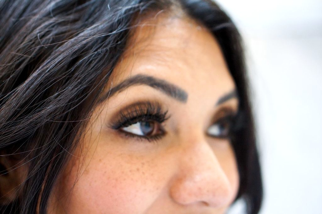 My Eyebrow Embroidery Experience with Flirt 3D Brow Microblading Part II