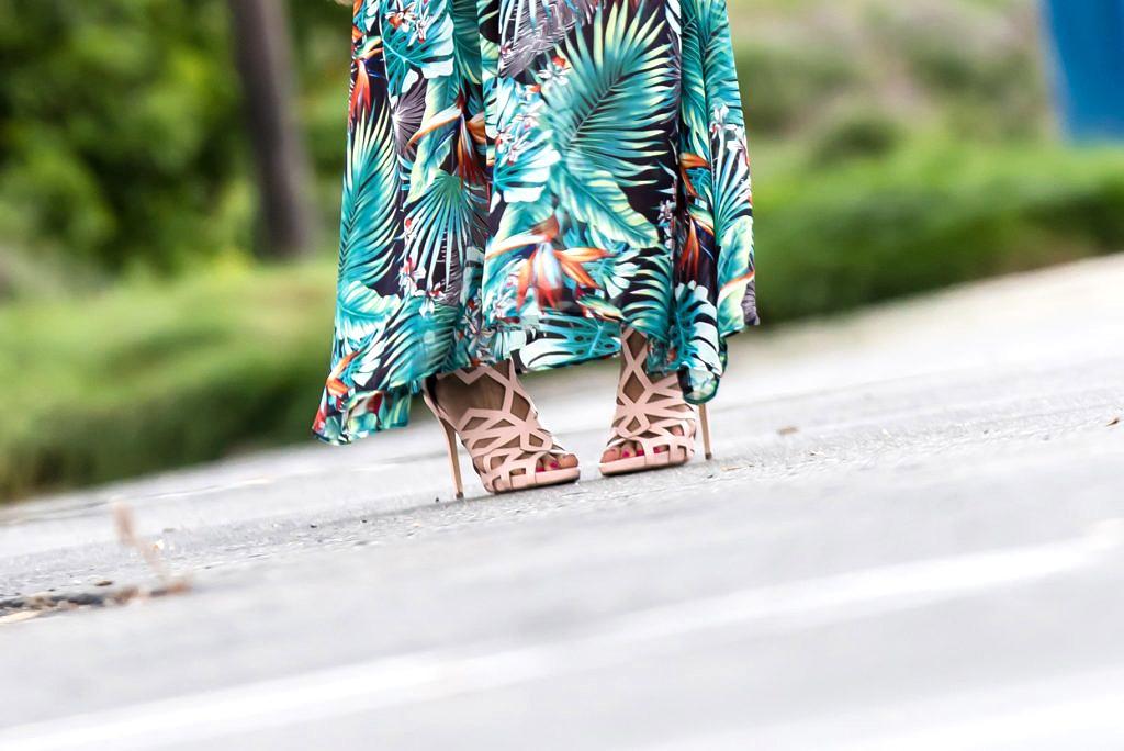 Debbie Savage of Thine Own Style Be True - SwissJust