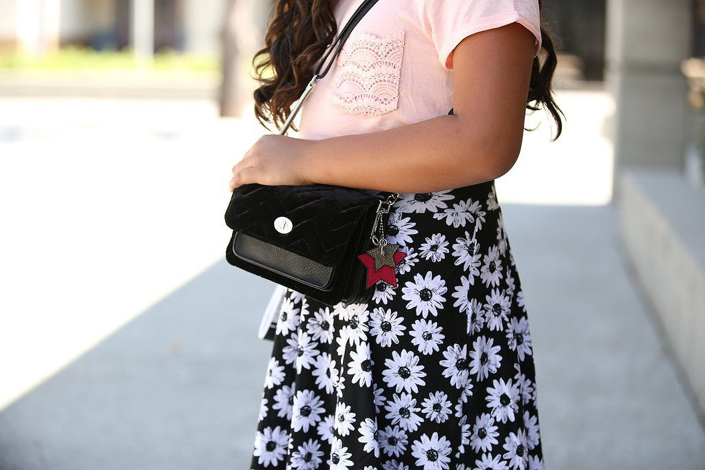 Back to School Looks with Kohl's with To Thine Own Style Be True