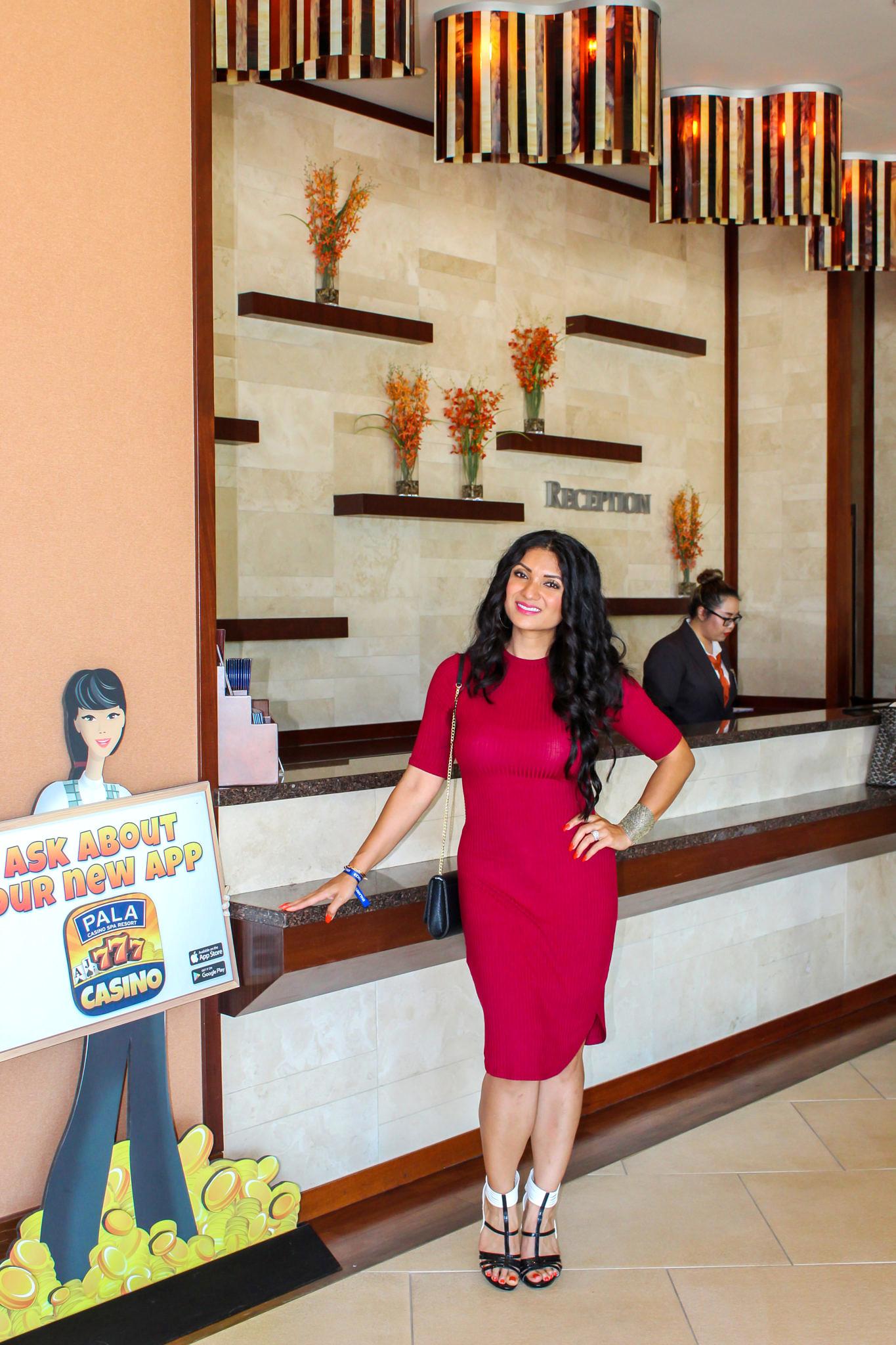 Unexpected Delights At Pala Casino Resort Spa