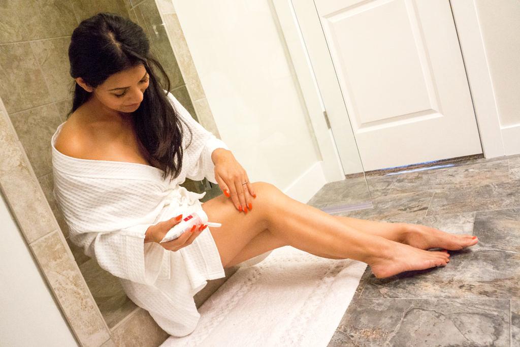 Four Secrets to Firmer Looking Skin with SwissJust