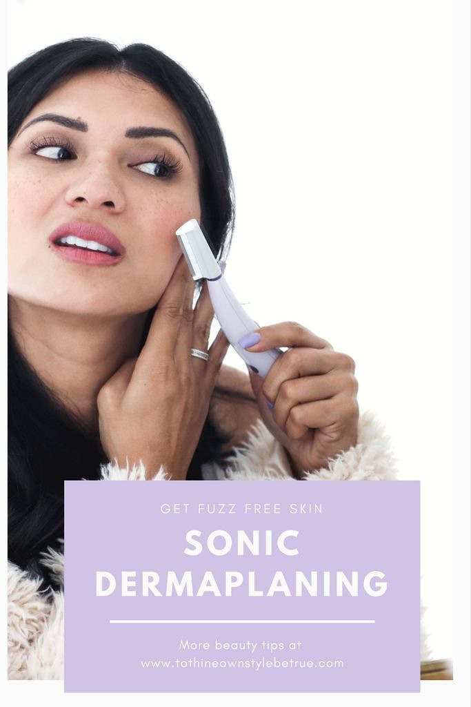 Michael Todd Sonic Dermaplaning Beauty Tool 12