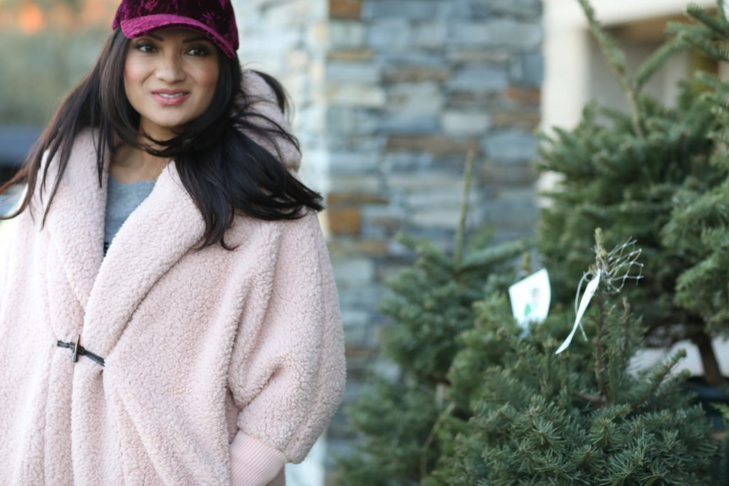 Debbie Savage | Fashion and Lifestyle Blog | ABI Collection Thankful Sweater
