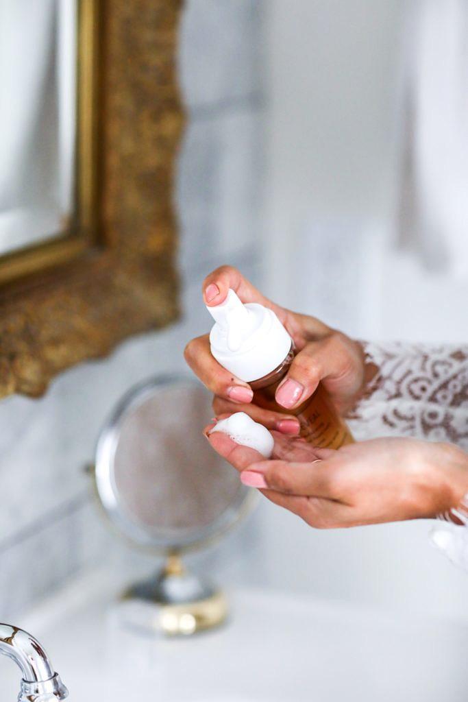Fashion and Lifestyle Blog   AYR Natural Skincare Line