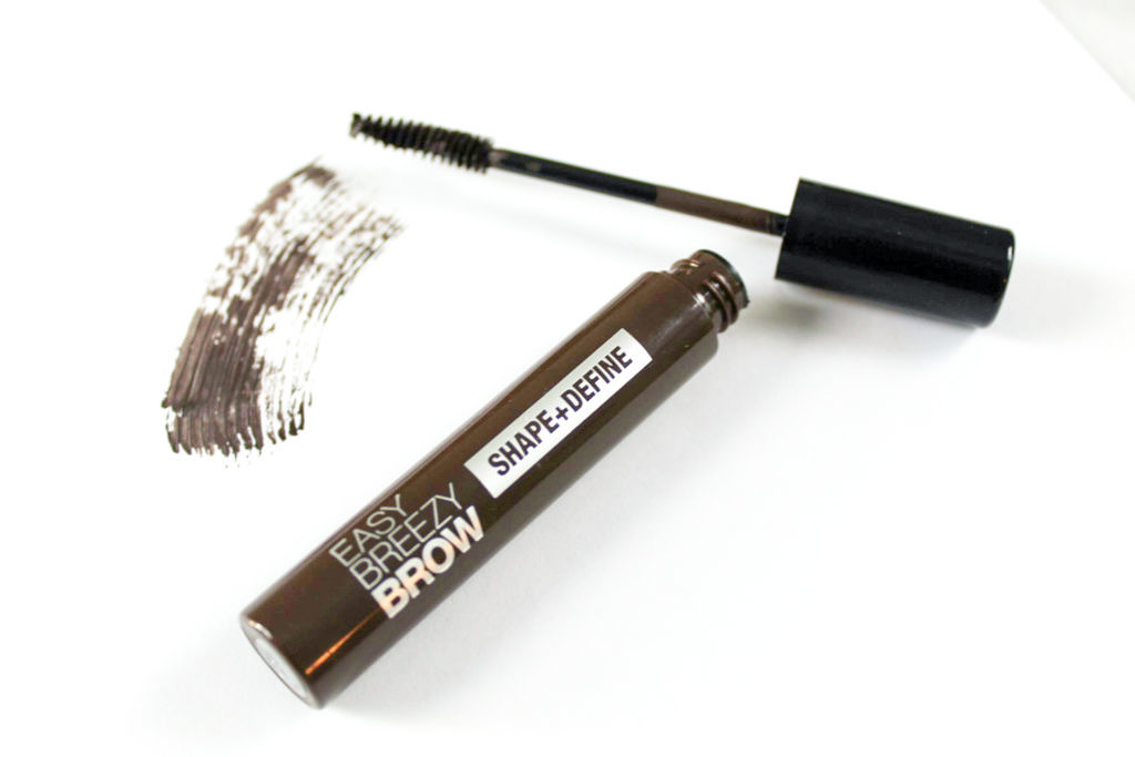 Natural Smokey Eye for Brown Eyes by popular Orange County beauty blogger To Thine Own Style Be True