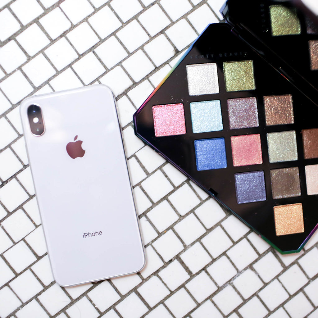 Enter to win an iPhone 8 + Fenty beauty