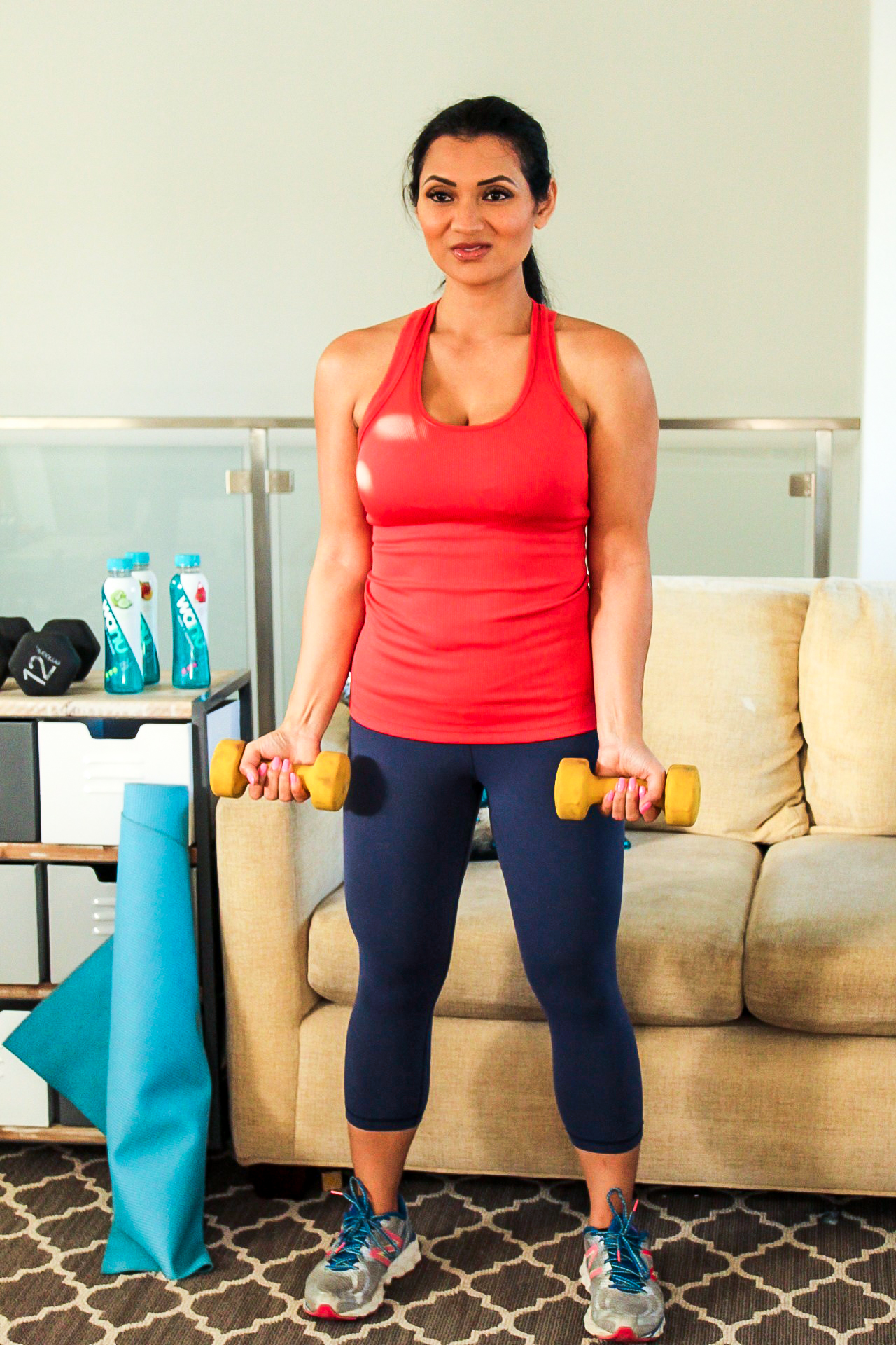 Weight Training for Women: 5 Reasons You Should Do it Too by popular lifestyle blogger To Thine Own Style Be True