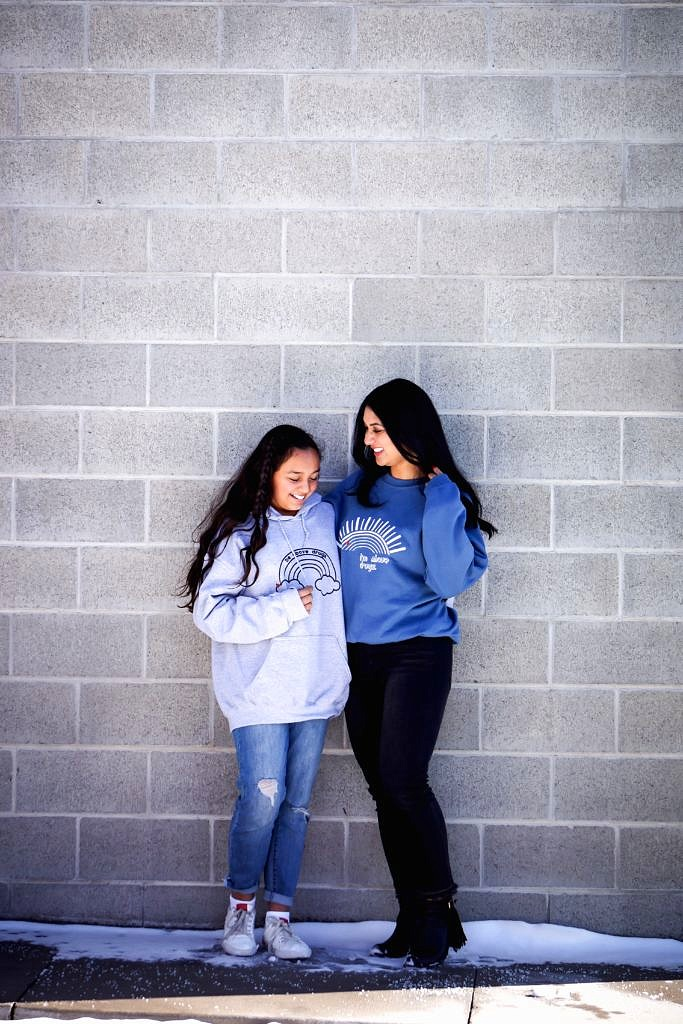 6 Ways to Empower Young People with popular lifestyle blogger To Thine Own Style Be True