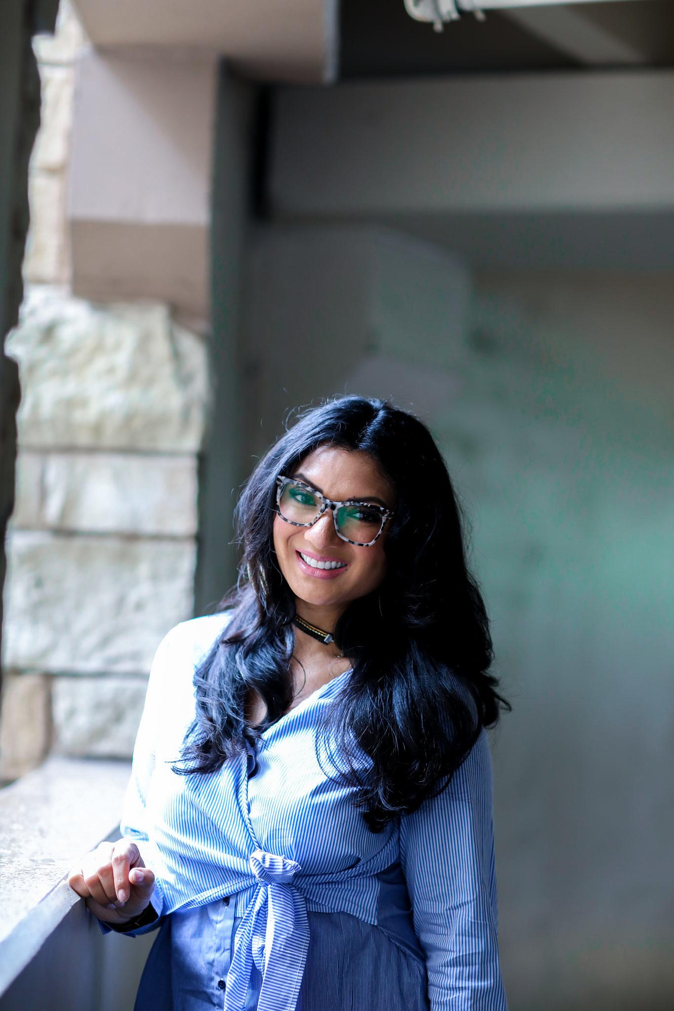 Build Your Eyeglasses Wardrobe