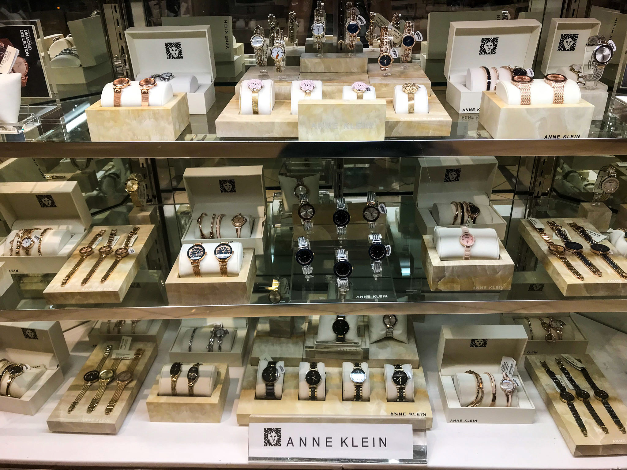 The Perfect Mother's Day Gift: Anne Klein Watches at Macy's