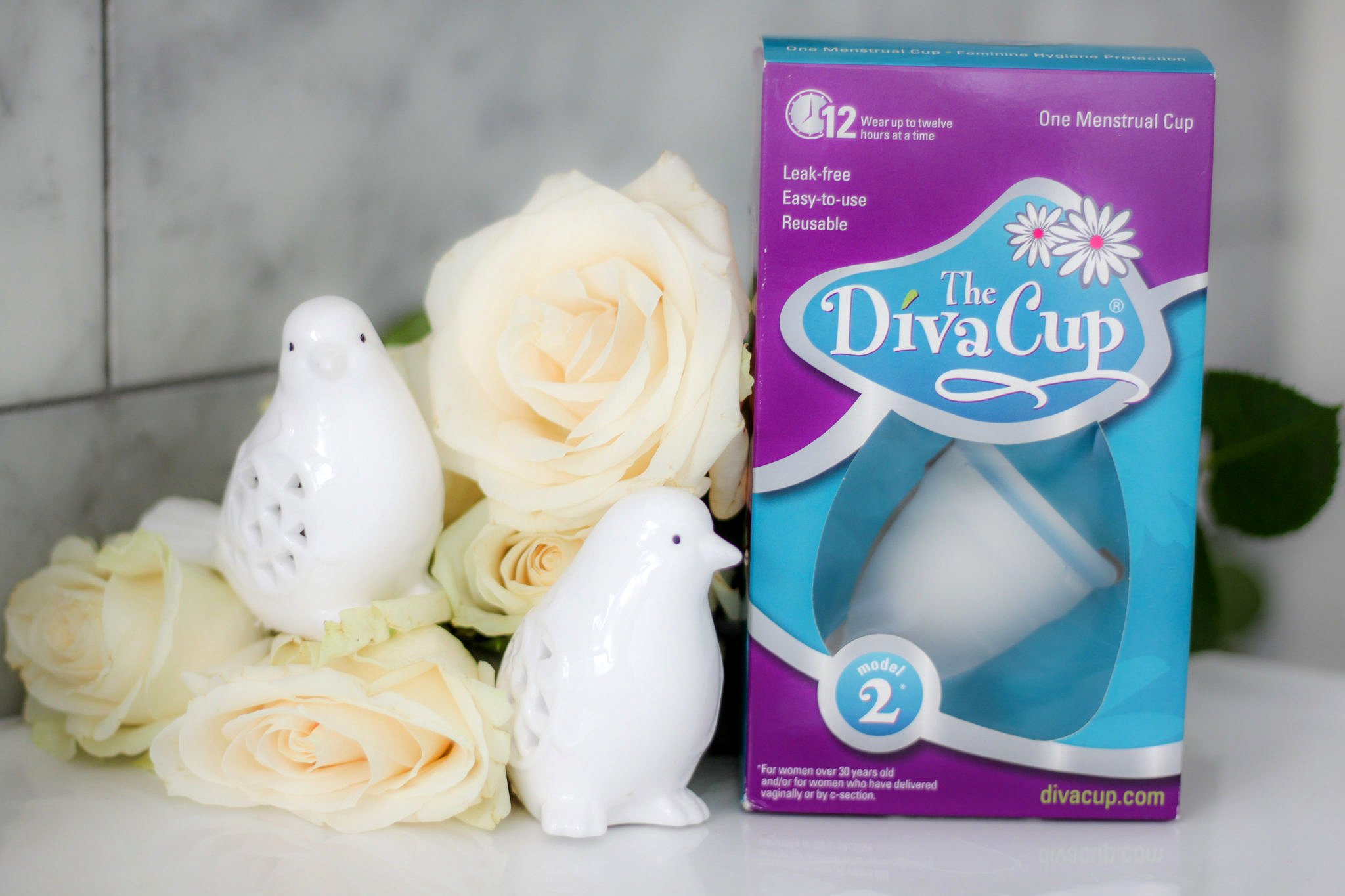 Curious why you should try a menstrual cup? Orange County Blogger Debbie Savage is sharing the benfits of switching to a menstrual cup and why you should!