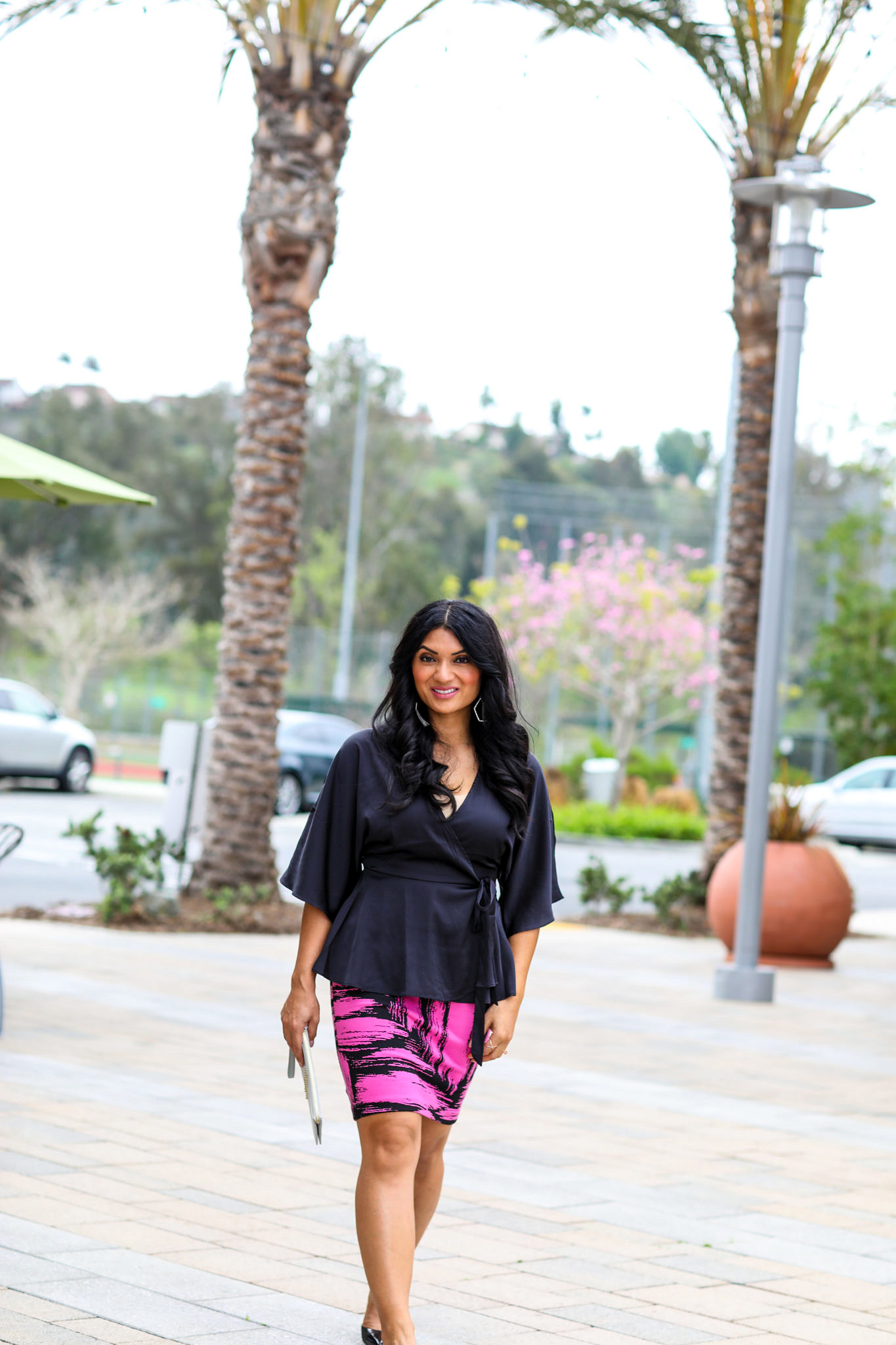 Wondering if shoes are worth investing in? Orange County Style Blogger Debbie Savage is sharing her thoughts. Click here to see more!