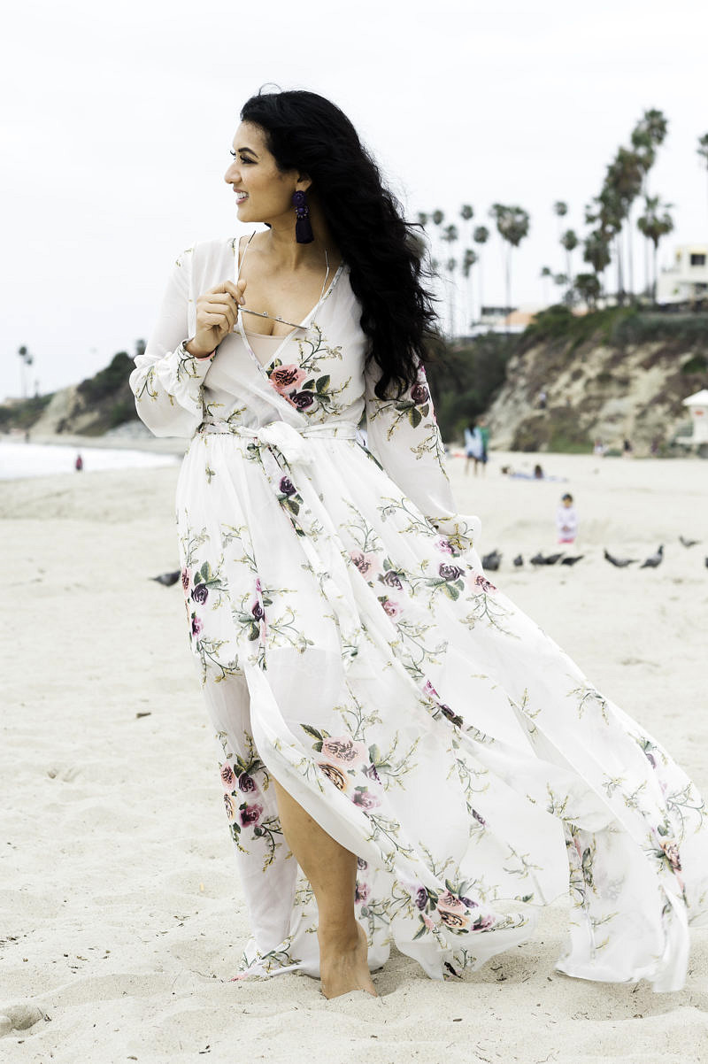 10 Lovely Long Dresses Under $60 + GIVEAWAY!