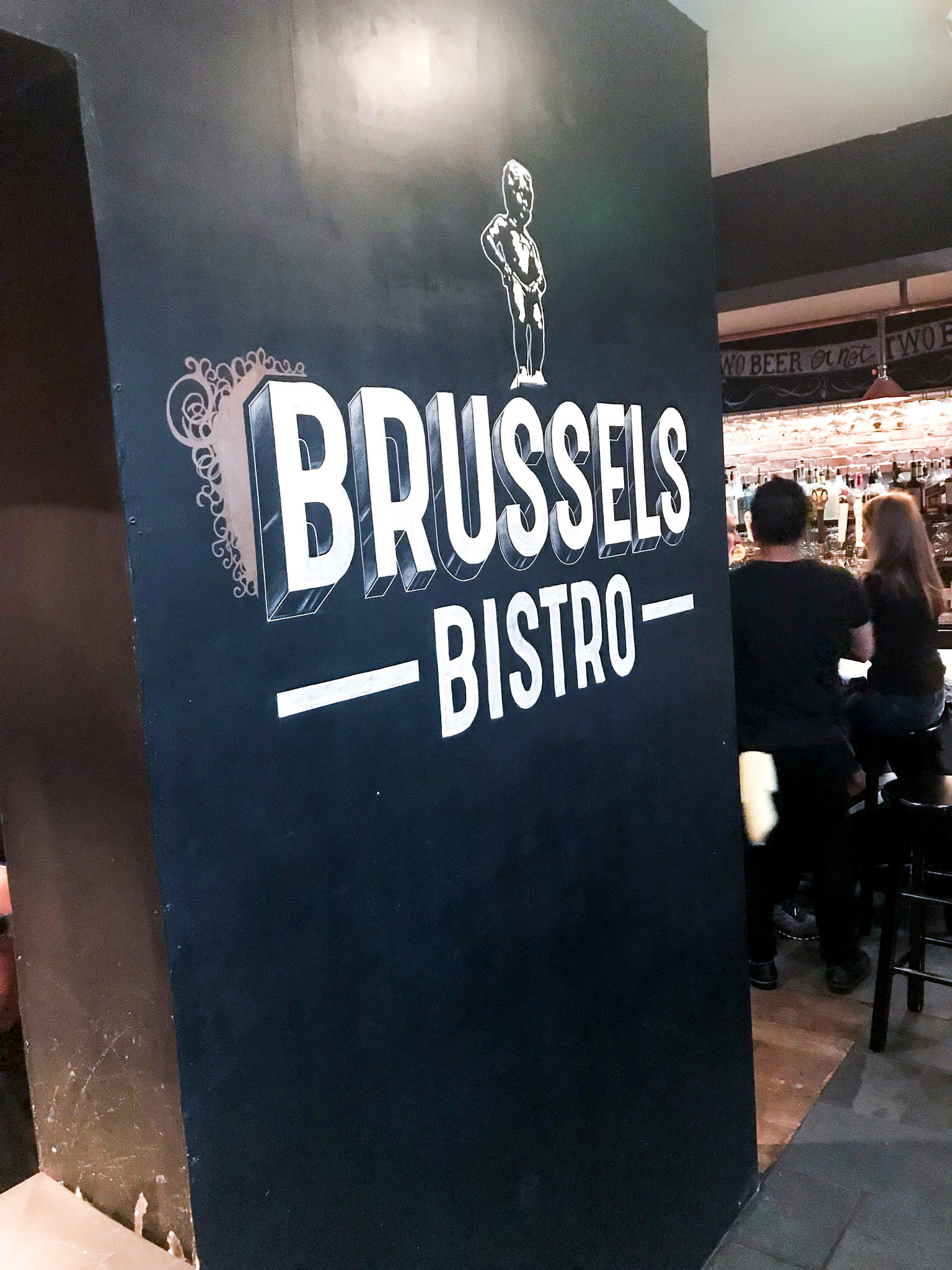 Best Places to Eat in Orange County | Brussels Bistro