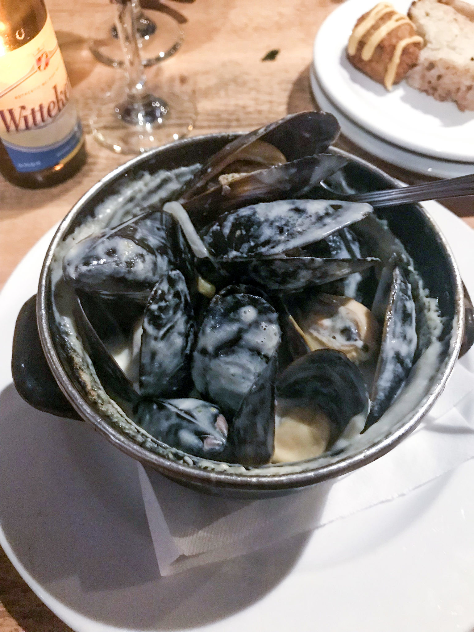 Best Places to Eat in Orange County   Brussels Bistro in Laguna Beach