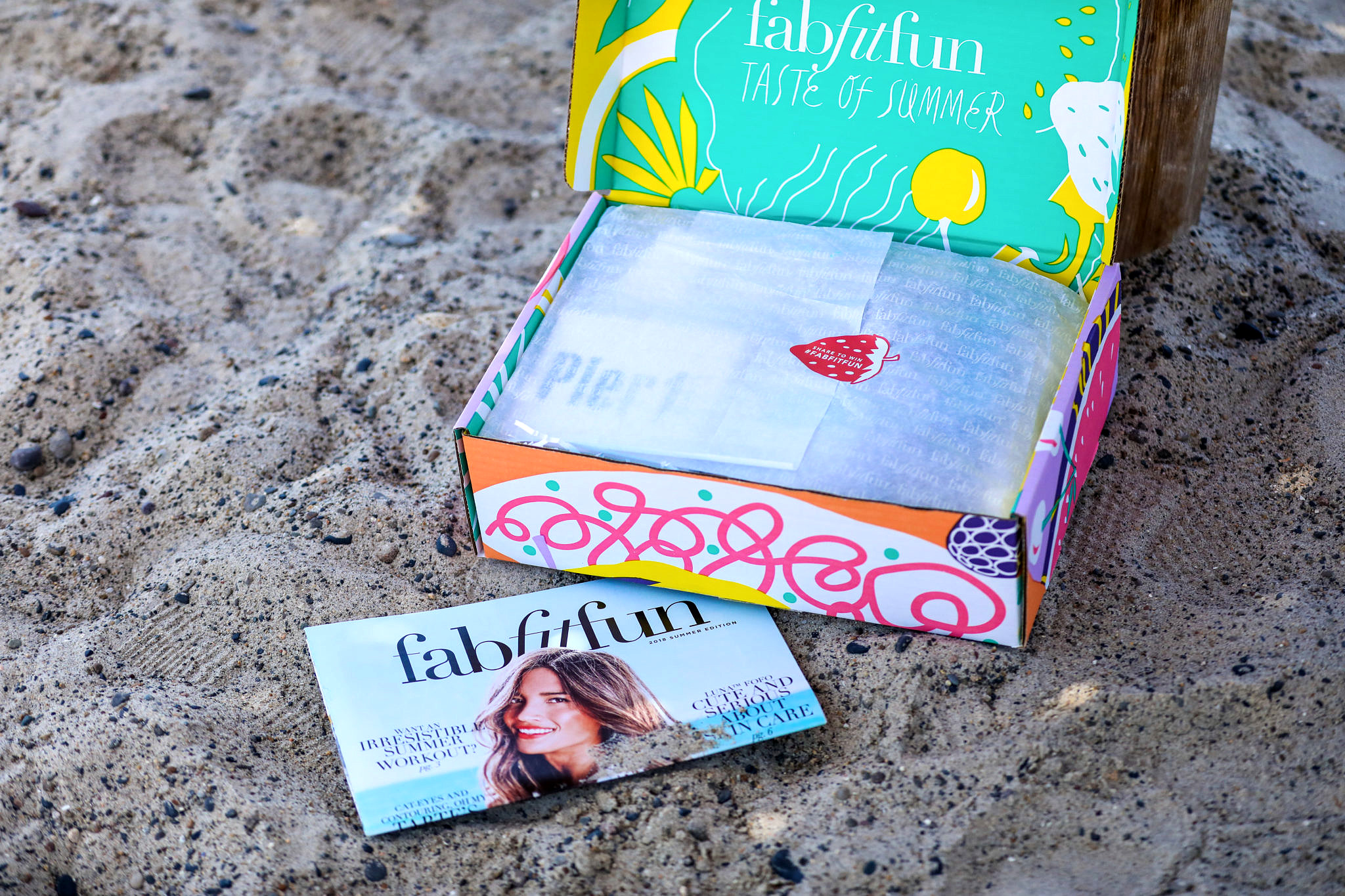 Meet FabFitFun 2018 Summer Edition