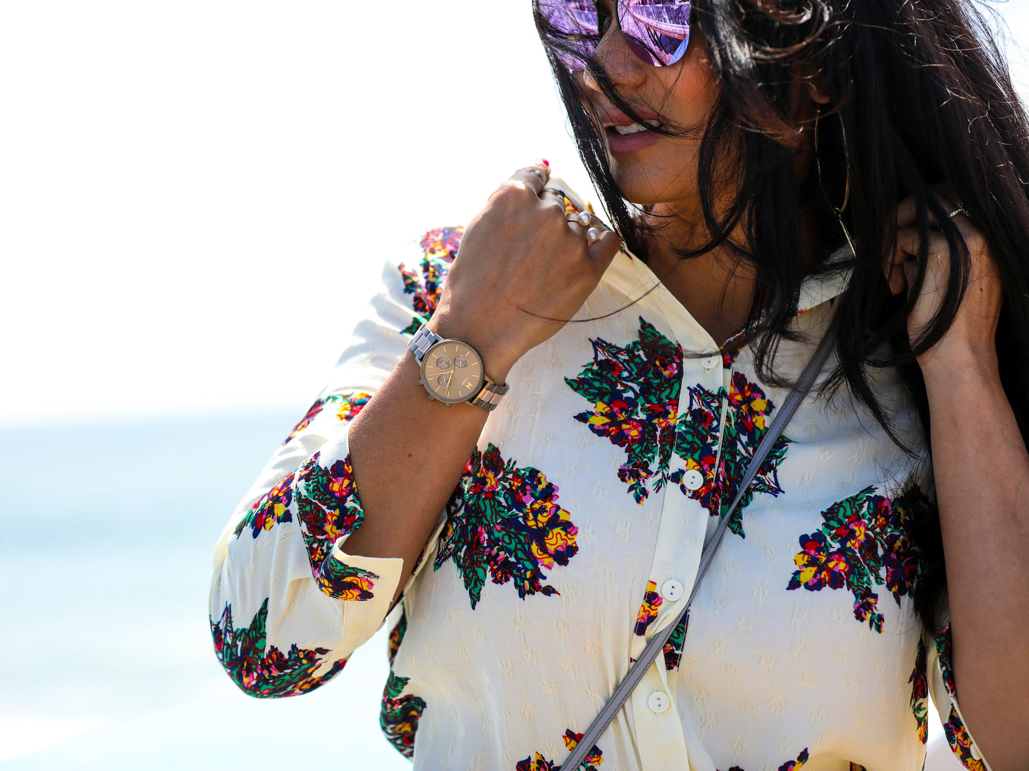 Stylish Watches and Sunglasses from MVMT