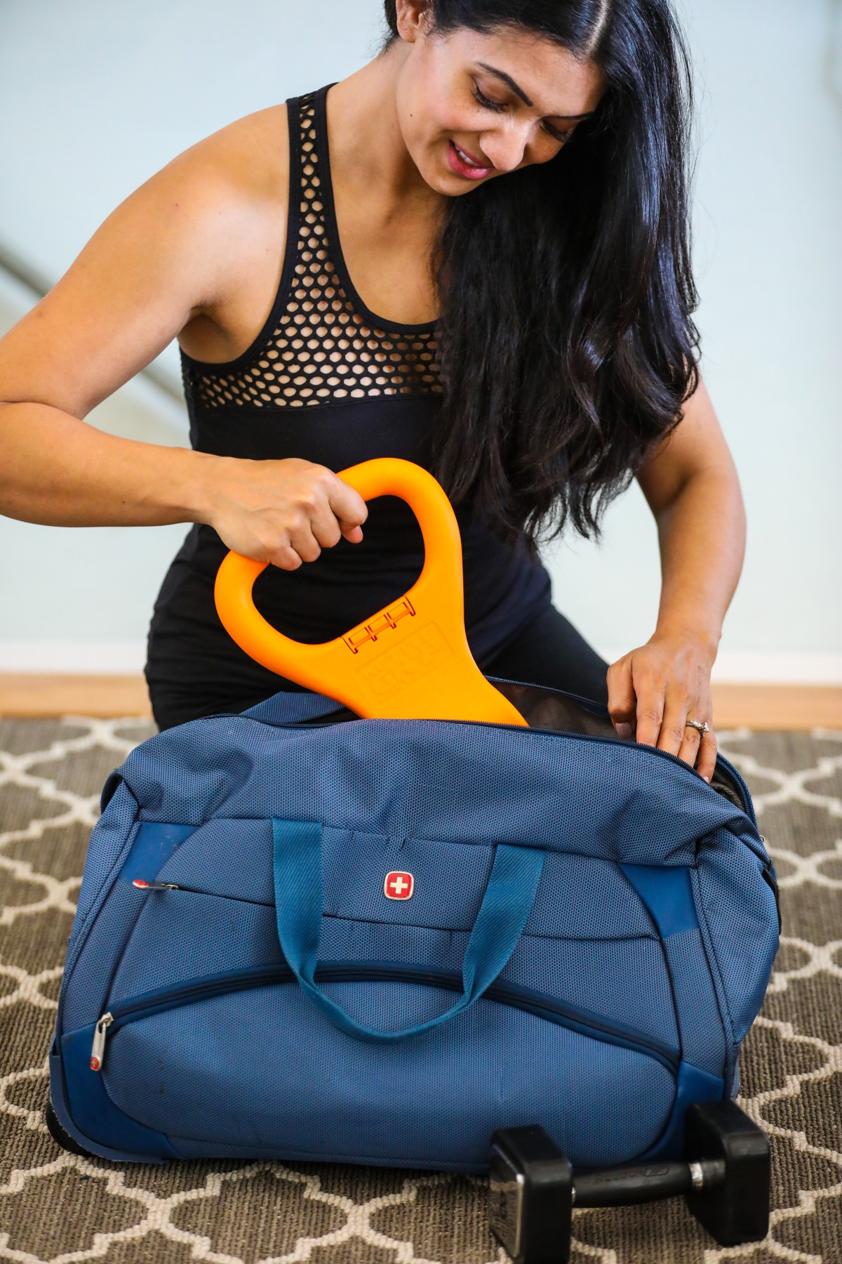 Kettle Gryp: The Most Important Accessory In Your Gym Bag