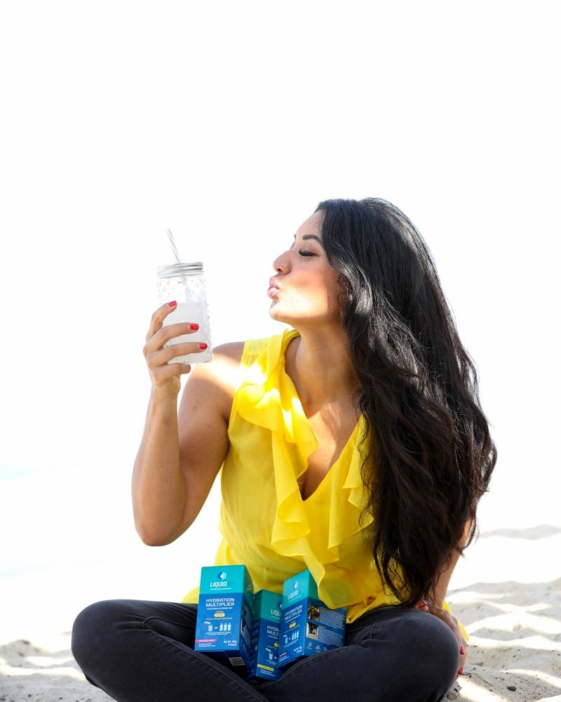 5 Benefits to Staying Hydrated
