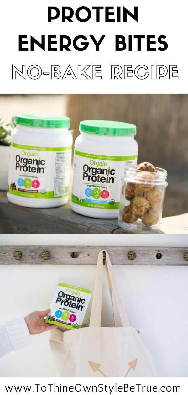 #ad Fitness is very important to me. My exercise habits have been instilled by mother since I was a teen. Thanks to her, I love to move my body and I think exercise is so much fun! Organic Orgain Plant Based Protein Powders help me make the most of my summer! It fuels me from the inside out and it also tastes great! It is also an important ingredient for my protein energy bites that both my husband and children love! See recipe now.#mysummerstrength #getpickywithyourprotein, #poweryoursummer