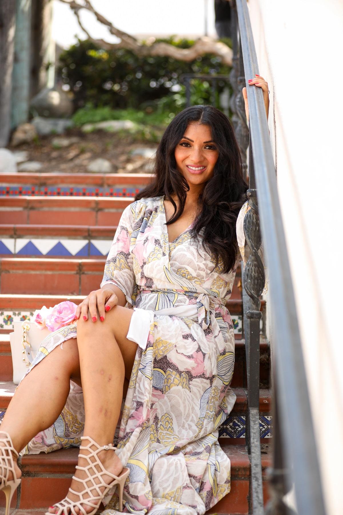 My Nordstrom Anniversary Sale Fab Finds | Orange County Fashion Blogger Debbie Savage