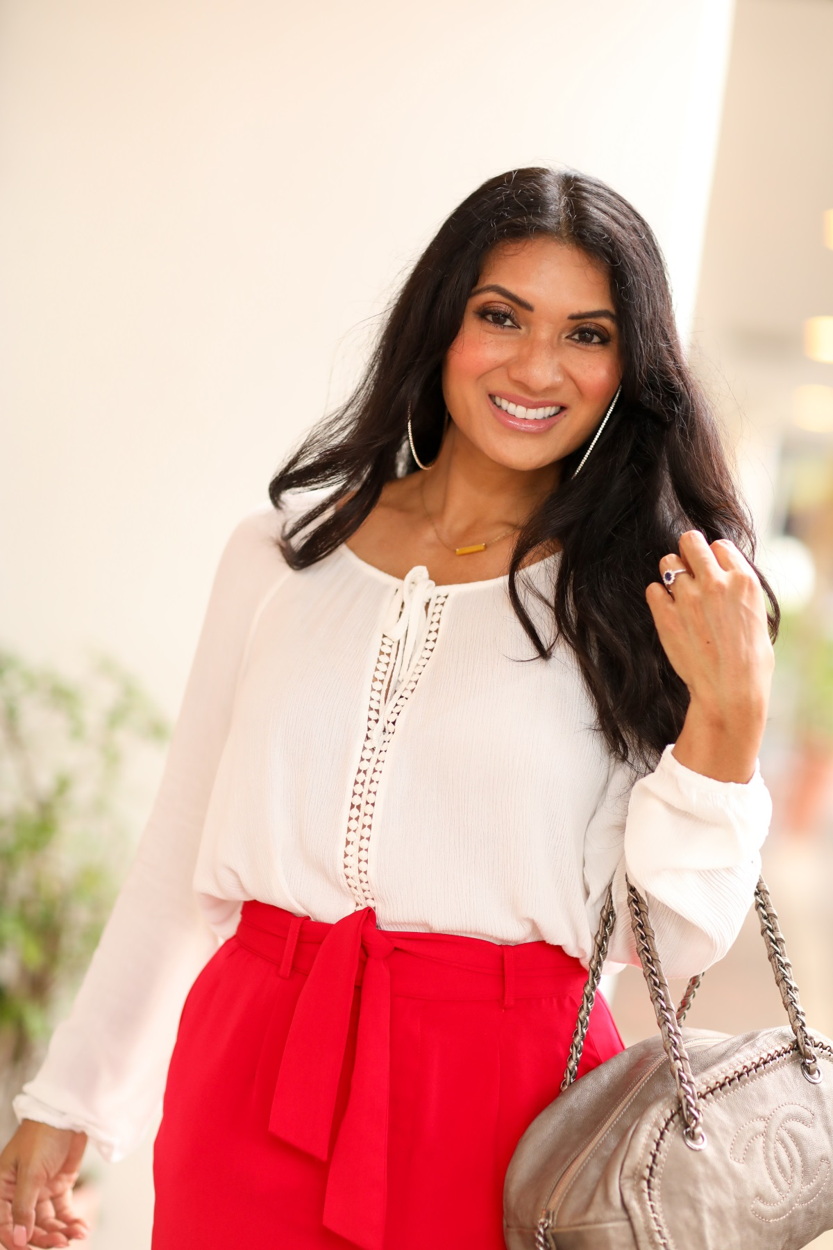 The Power of Red + Nordstrom Anniversary Sale: Best of Red