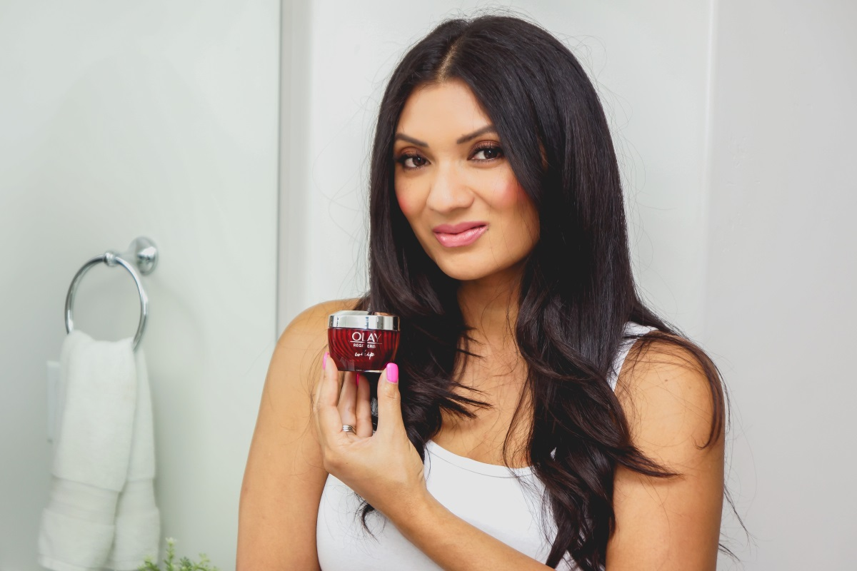 Love Rite Aid: The Best Drugstore for Beauty + Wellness featuring Pantene and Olay by Debbie Savage Orange County Beauty and Lifestyle Blogger at To Thine Own Style Be True