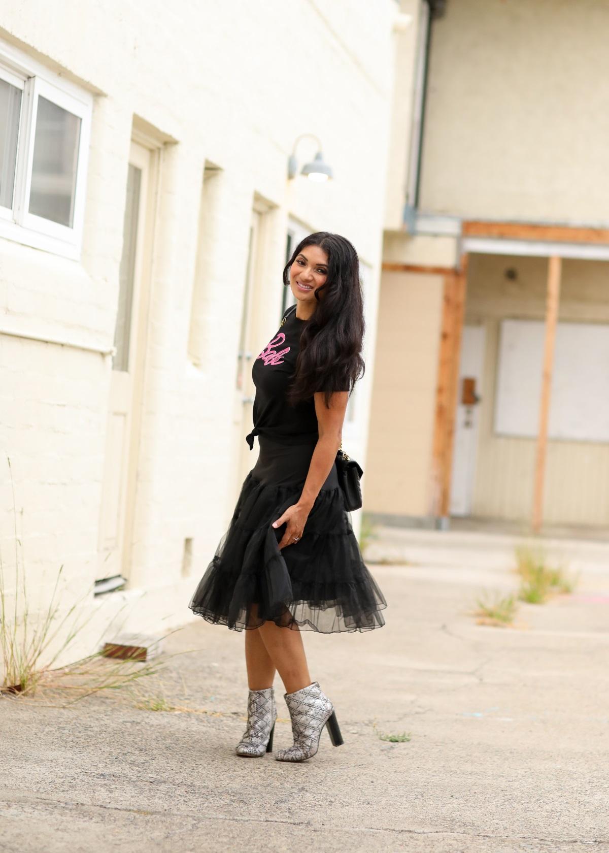 Nordstrom Anniversary Sale: Handbags | Saint Laurent Medium College Shoulder Bag | Orange County Fashion Blogger Debbie Savage