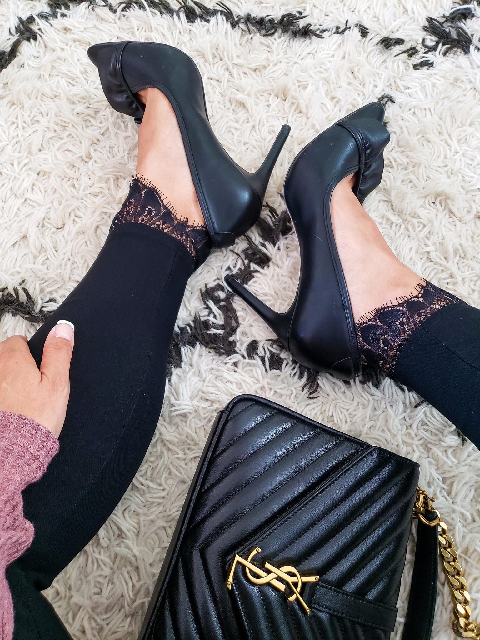 Amaryllis Apparel Try-On Clothing Haul