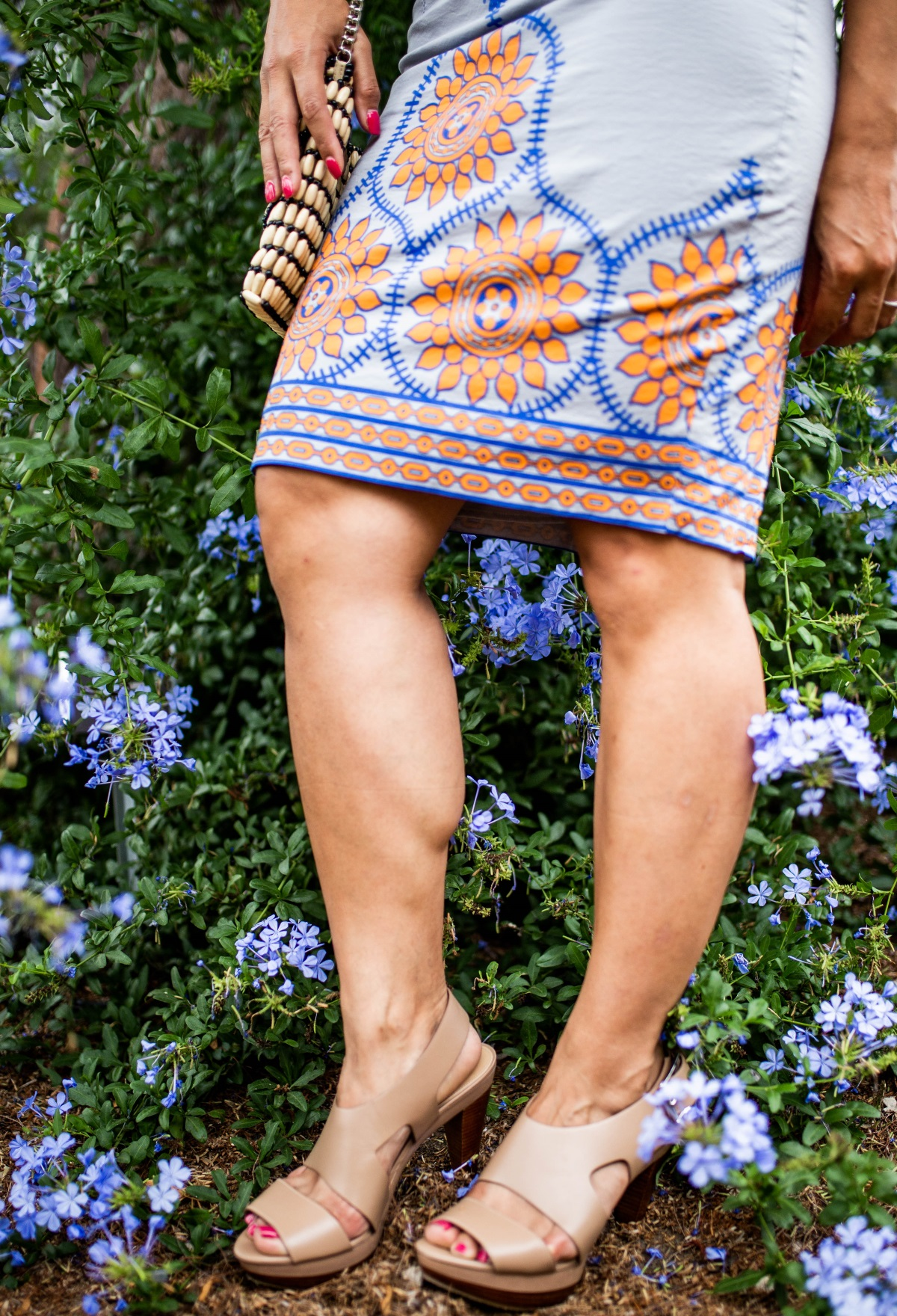 Fall Trend to Try: Tribal Prints