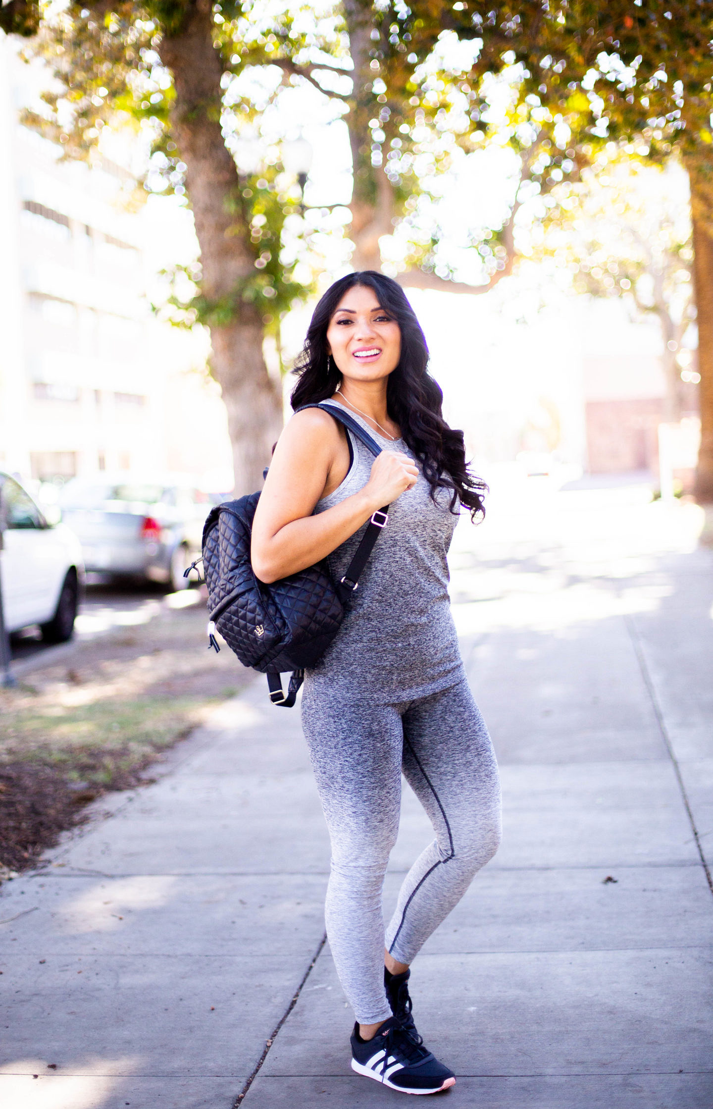 Looking for the perfect athletic apparel? Orange County Blogger Debbie Savage is sharing her favorite new athletic apparel that you need to try ASAP here!